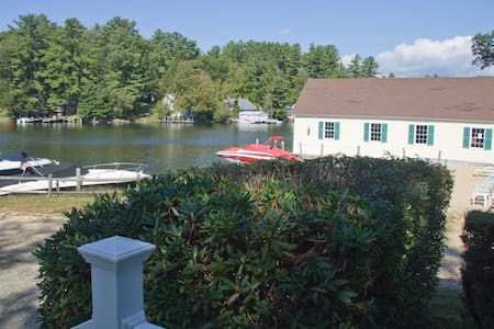 Cottage B - A summer vacation you will not forget