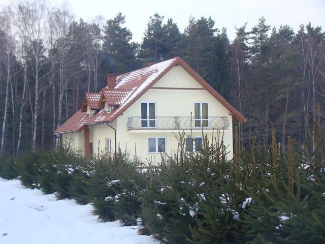 Roltyp-pokoje
