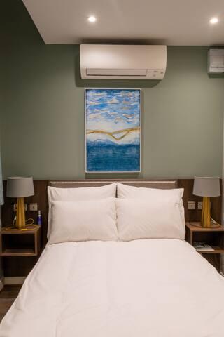 The Villare Hotel - Room 105