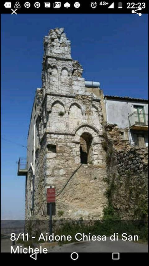 Toren van St. Michaël Aartsengel