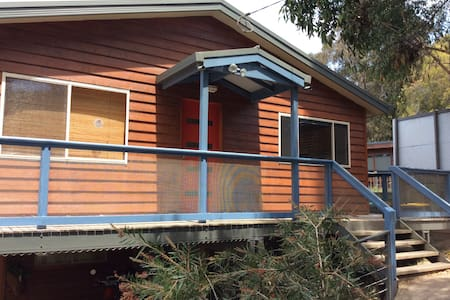 Lenny's Lodge - Merimbula - Casa