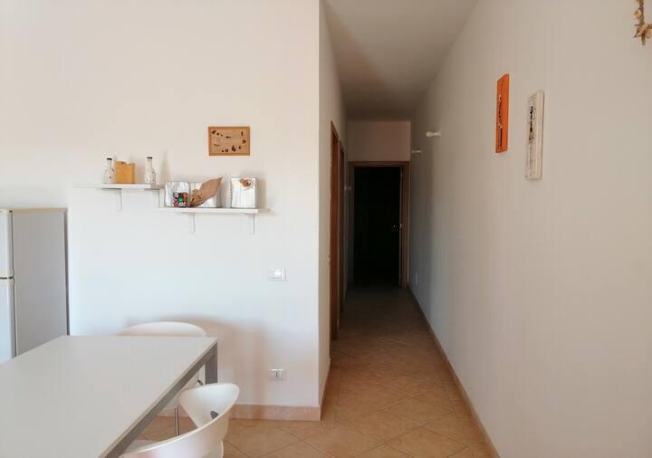 Two bedrooms apt, Sal Rei, Boa Vista, Cabo Verde