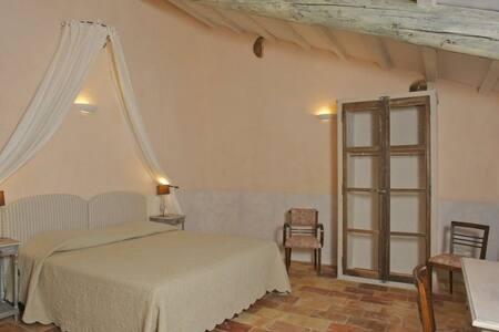 Appartement Amandiers (Château Juvenal) - Saint-Hippolyte-le-Graveyron - 公寓