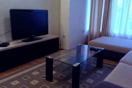 Spacious Apartment in Plovdiv Centre - Plovdiv