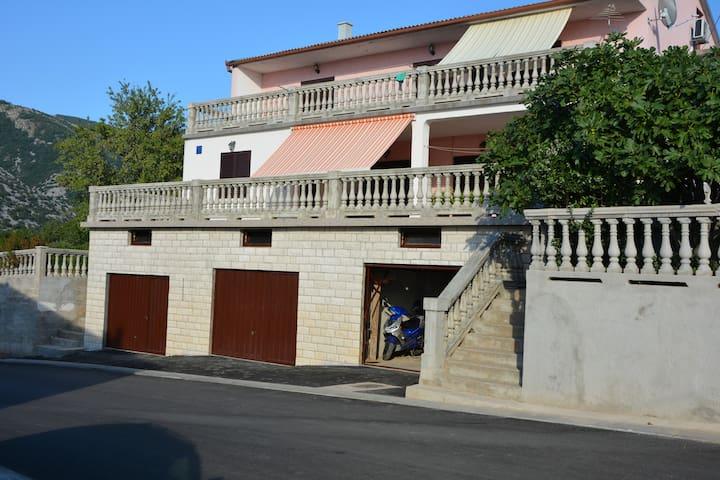 Apartman Vrban