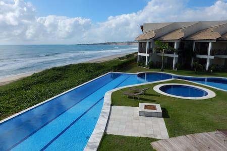 Buzios Beach Club, The Paradise - Nísia Floresta - Wohnung
