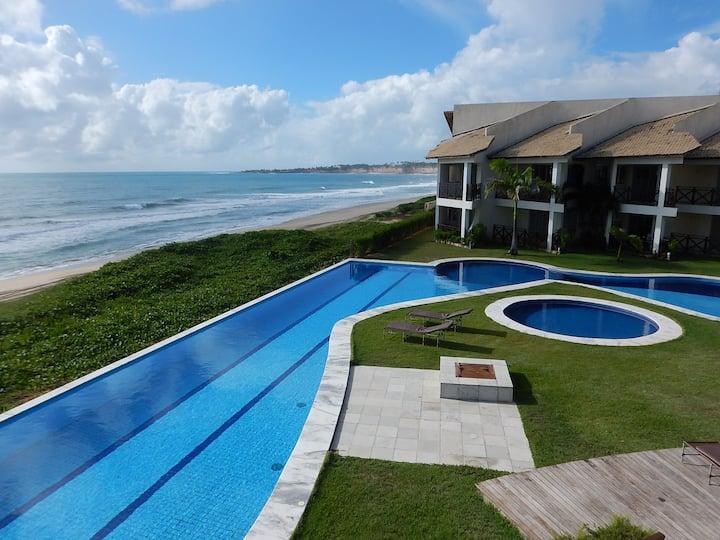 Buzios Beach Club, The Paradise