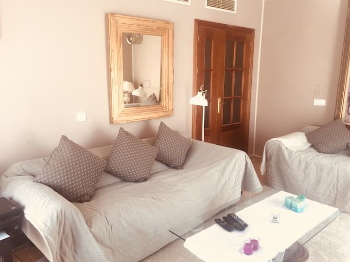Room Private in Coín/Marbella