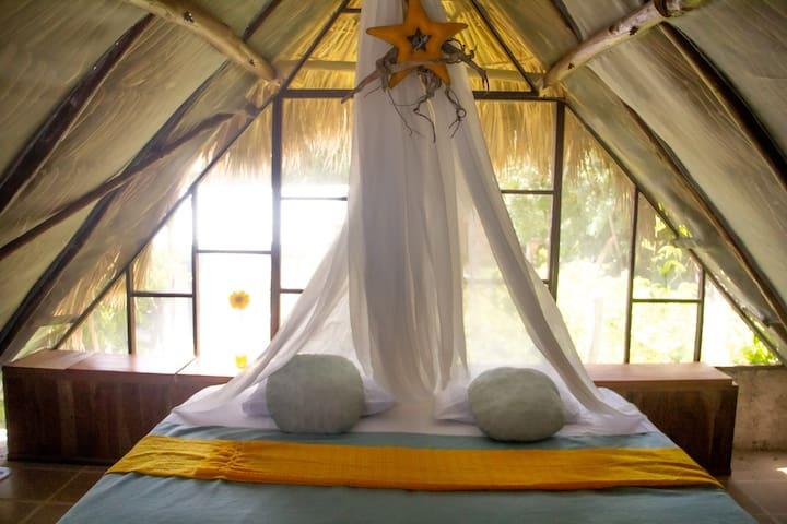 Airbnb Maya Balam Vacation Rentals Places To Stay