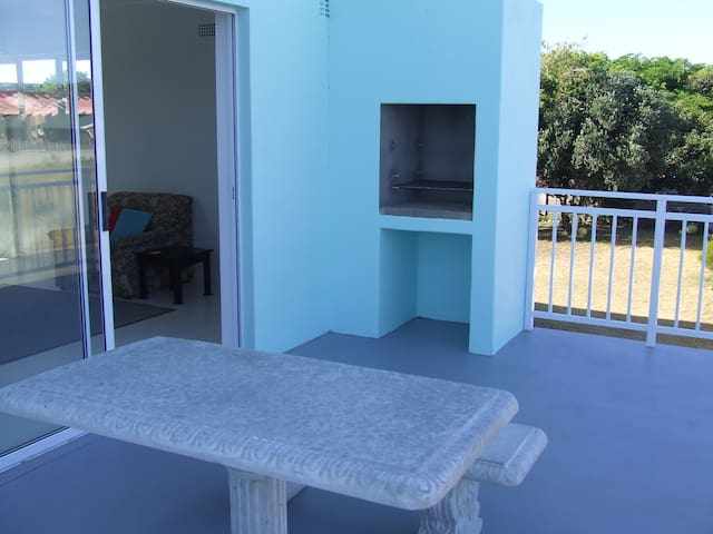 AITSA! Selfcatering/Selfsorg - Still Bay - Apartment