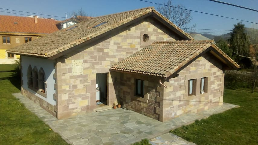 Casa Villacantid