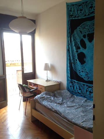 Nice single room in the center
