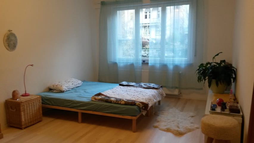 Come to rest here - a private room. - Stuttgart - Apartemen