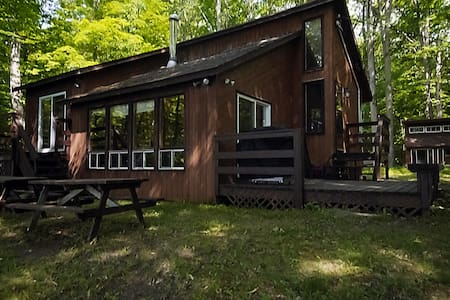 Big Island Cottage on Crowe Lake - Marmora - Dům