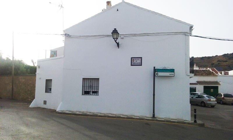 CASA BLANCA - Cuevas del Becerro - Casa