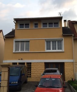 2 Bedrooms Claye-Souilly 25 min from Disney Land - Claye-Souilly