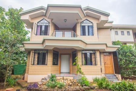 Moraes Garden Villa