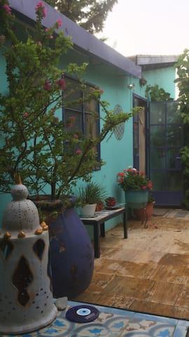 Turkiz house - Herzliya - 別荘