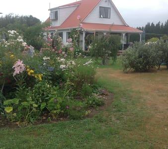 Jan's Farmstay