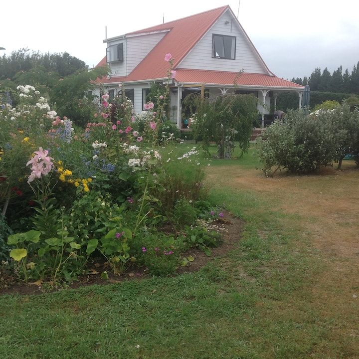 Jan's Farmstay