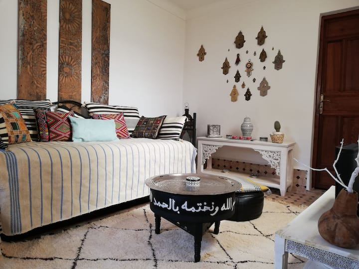 New!!! Beautiful traditional Apartment in Medina!!