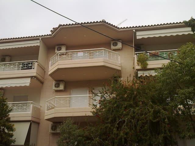 βουνο θαλασσα - Akrata - Wohnung