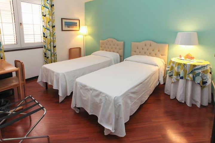 B&B Villa Di Giorgi Filicudi (Double room)