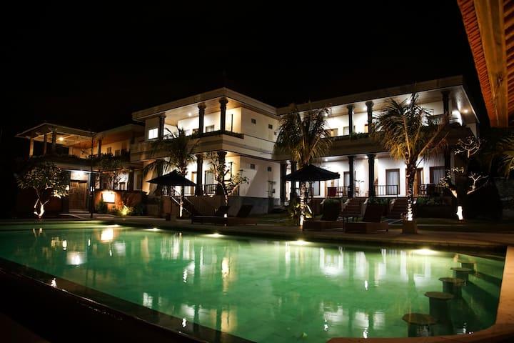 Davu Sundara Villa & Cottage Uluwatu