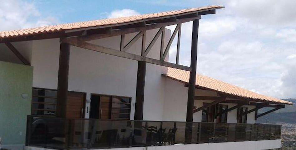 House  Gravatá/Bezerros