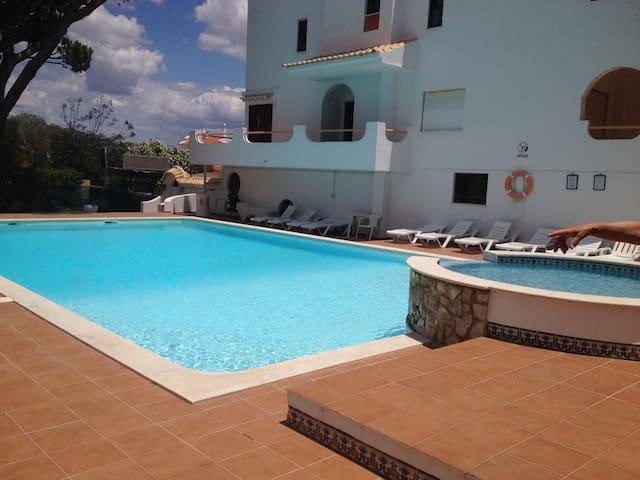 Shared Pool for condominium