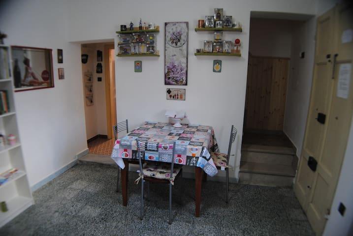 La Casa di Mei - Piza - Dom
