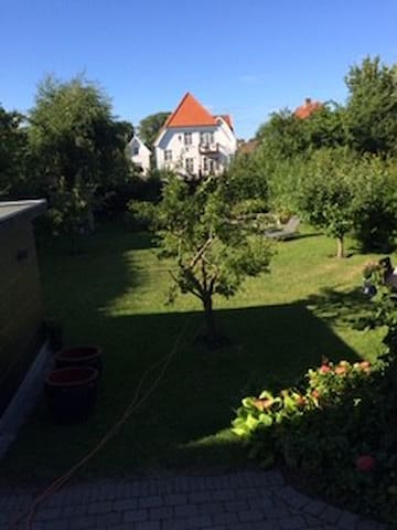 Odense Home with a View