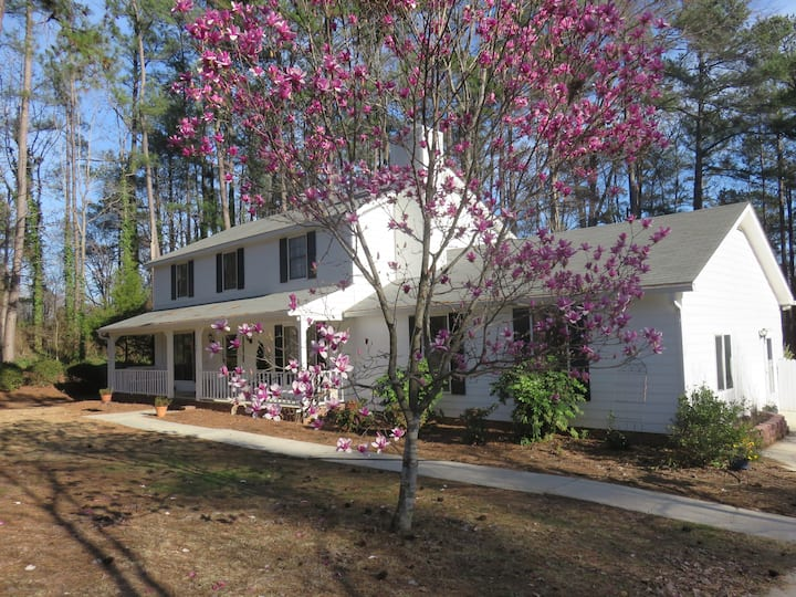 Masters Golf Home Augusta, GA - POOL included