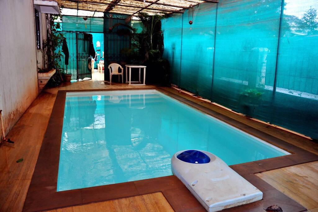 4 Bedroom Villa With Shared Private Pool Lonavala Villas For Rent In Lonavala Maharashtra India