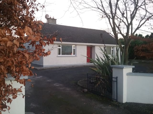 Tipperary Rural Retreat
