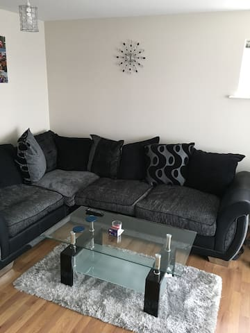 Apartment near Wembley Stadium/Arena - Wembley - Διαμέρισμα