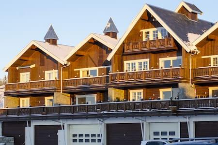 Apartment Gålå, Wadahl - at 940 m