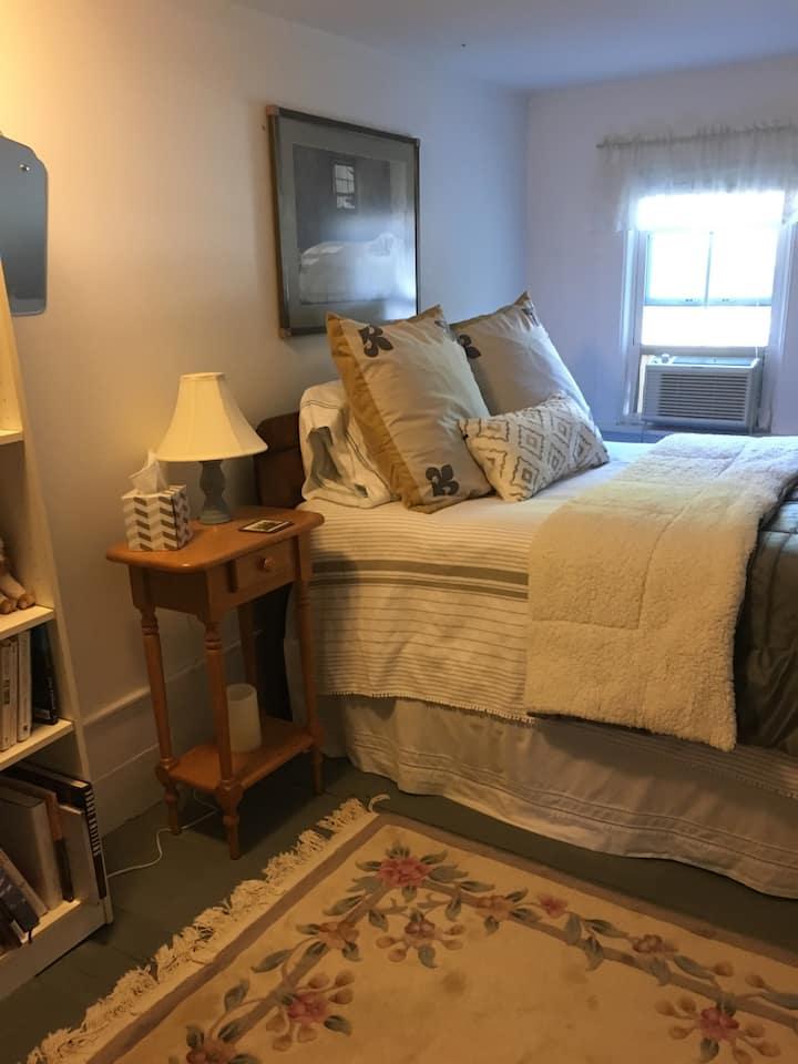 Historic Homestead private room 2