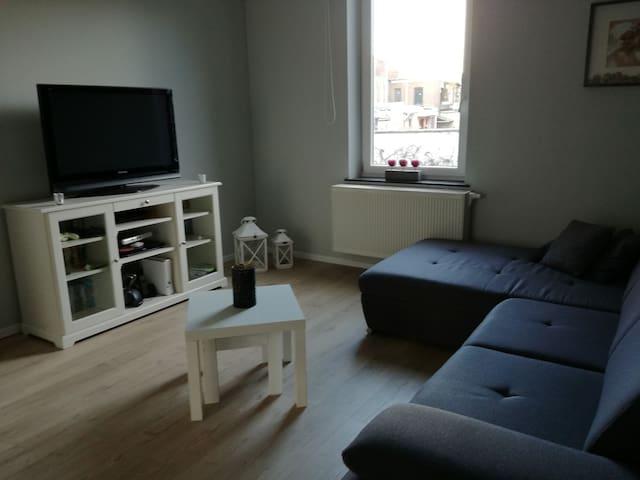 Maison confortable proche du centre - Liège - Casa