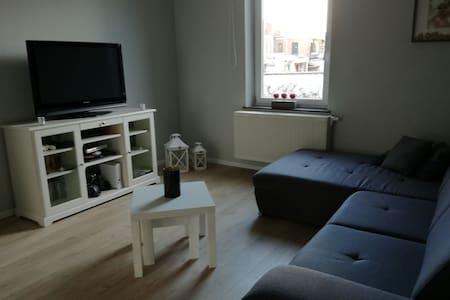 Maison confortable proche du centre - Liège - 一軒家
