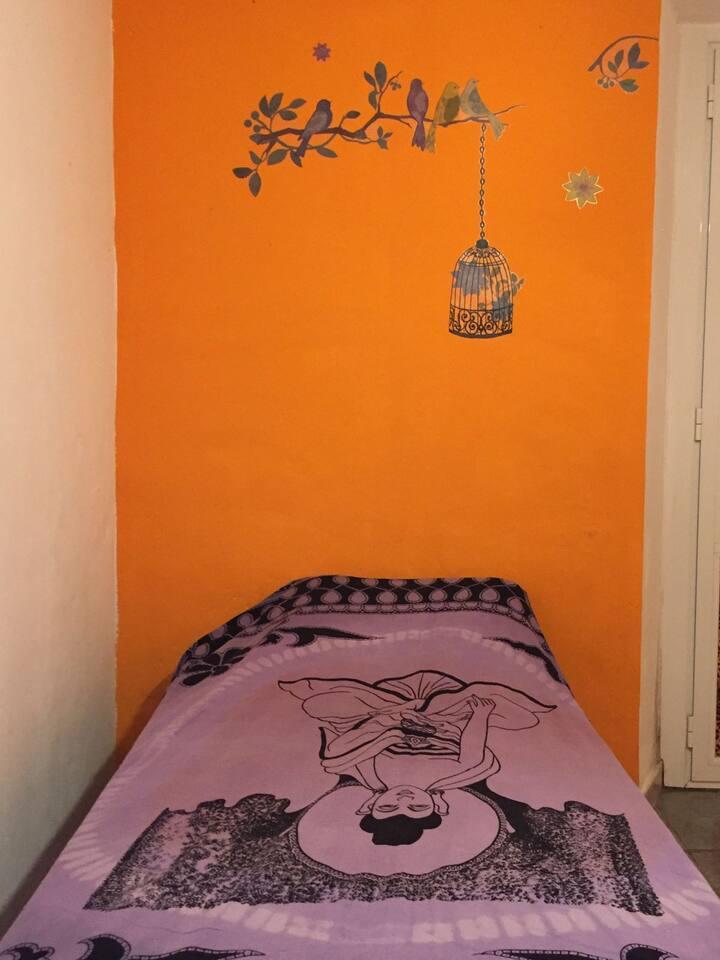 Habitació Privada per la Fira