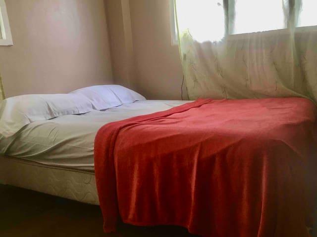 Makati Private Room for Females