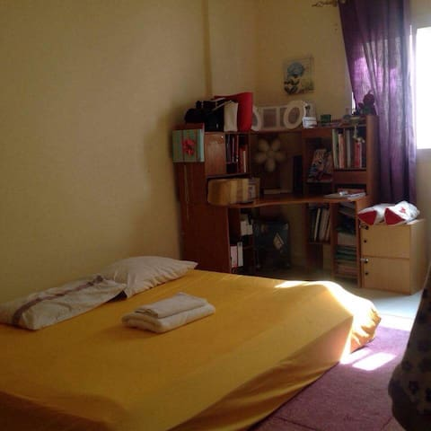 HOMEY Home - Dubai - Apartment