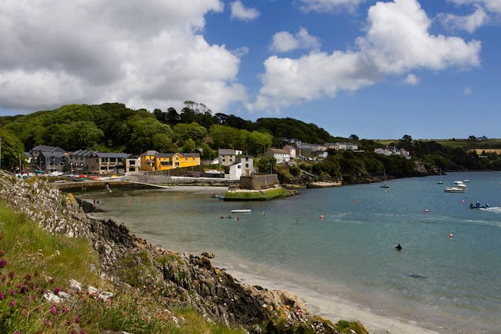 Bay View House - Glandore - Bed & Breakfast