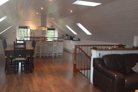 Chuckie Brae Villa, Tighnabruaich - Tighnabruaich