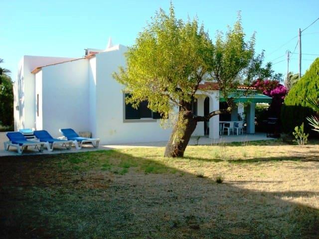 Maison avec Jardim / Home with garden - Carvoeiro - Haus