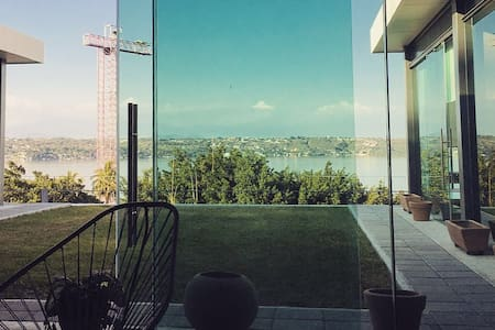 Casa del lago de la Arquitecta - Tequesquitengo  - 一軒家