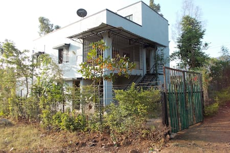 Dongrai : 2BHK Bungalow for Rent in Mulshi, Pune - Mulshi