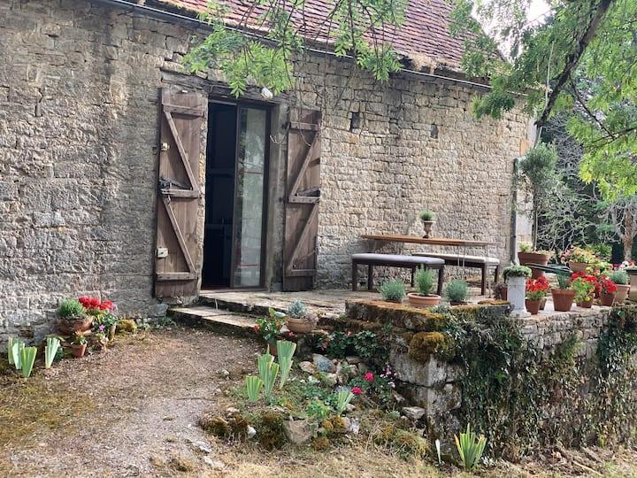 The Guardians Cottage, Chateau Mas de Pradie