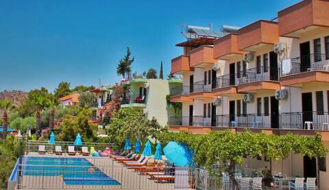 Butik Otel Patara Sun Club